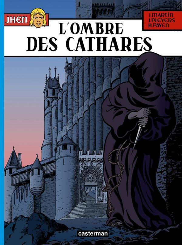 L' OMBRE DES CATHARES - JHEN
