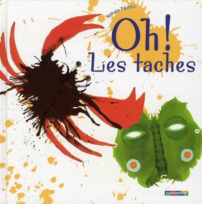 OH! LES TACHES