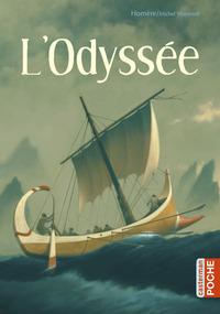 L'ODYSSEE (POCHE)