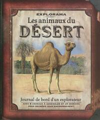 EXPLORAMA - LES ANIMAUX DU DESERT