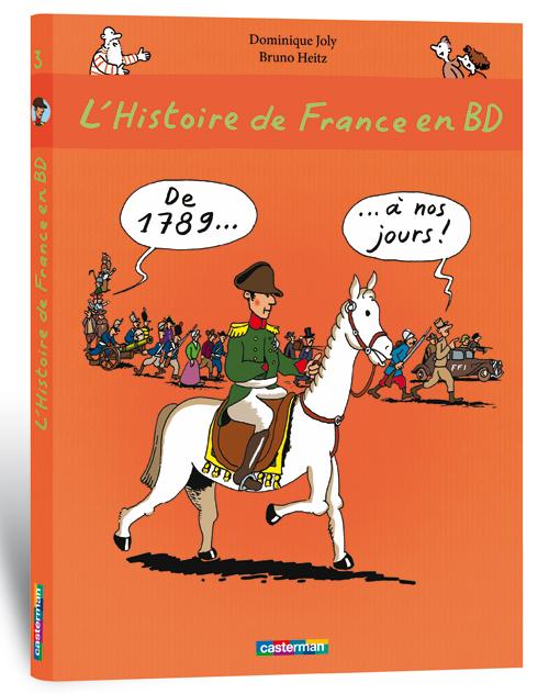 DE 1789... A NOS JOURS !