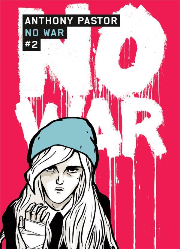 NO WAR - T02