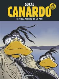 CANARDO - T22 - LE VIEUX CANARD ET LA MER