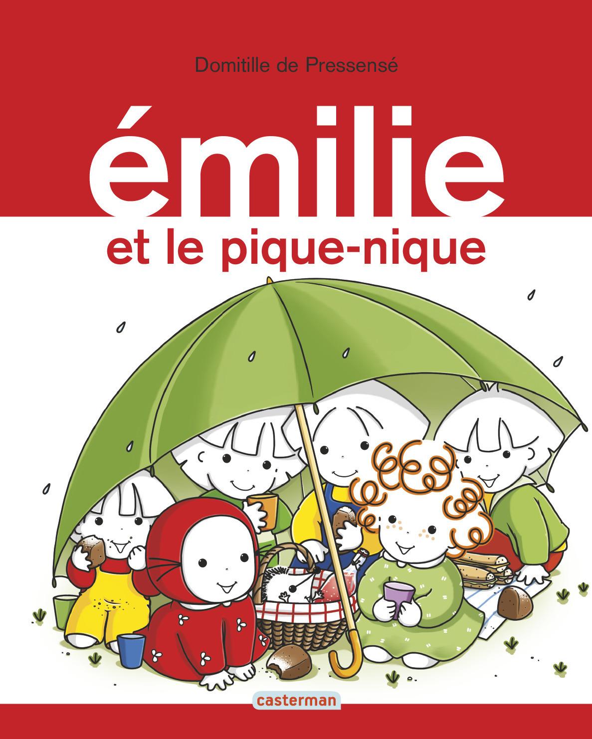 EMILIE T20 EMILIE ET LE PIQUE-NIQUE