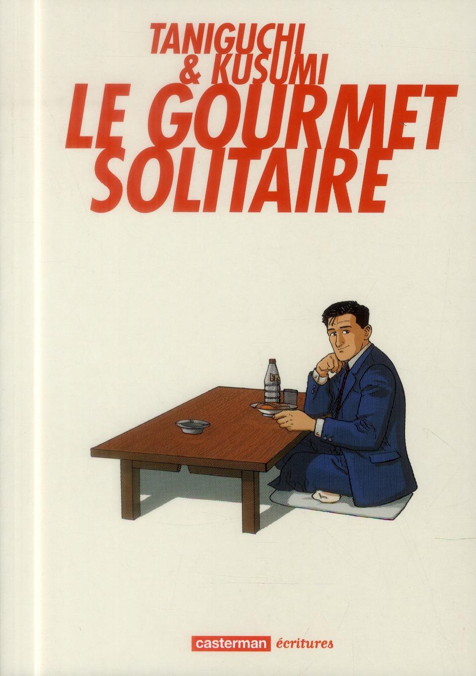 LE GOURMET SOLITAIRE
