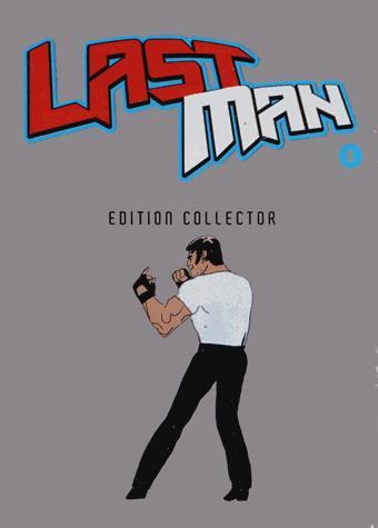 EDITION DE LUXE - LASTMAN - T2