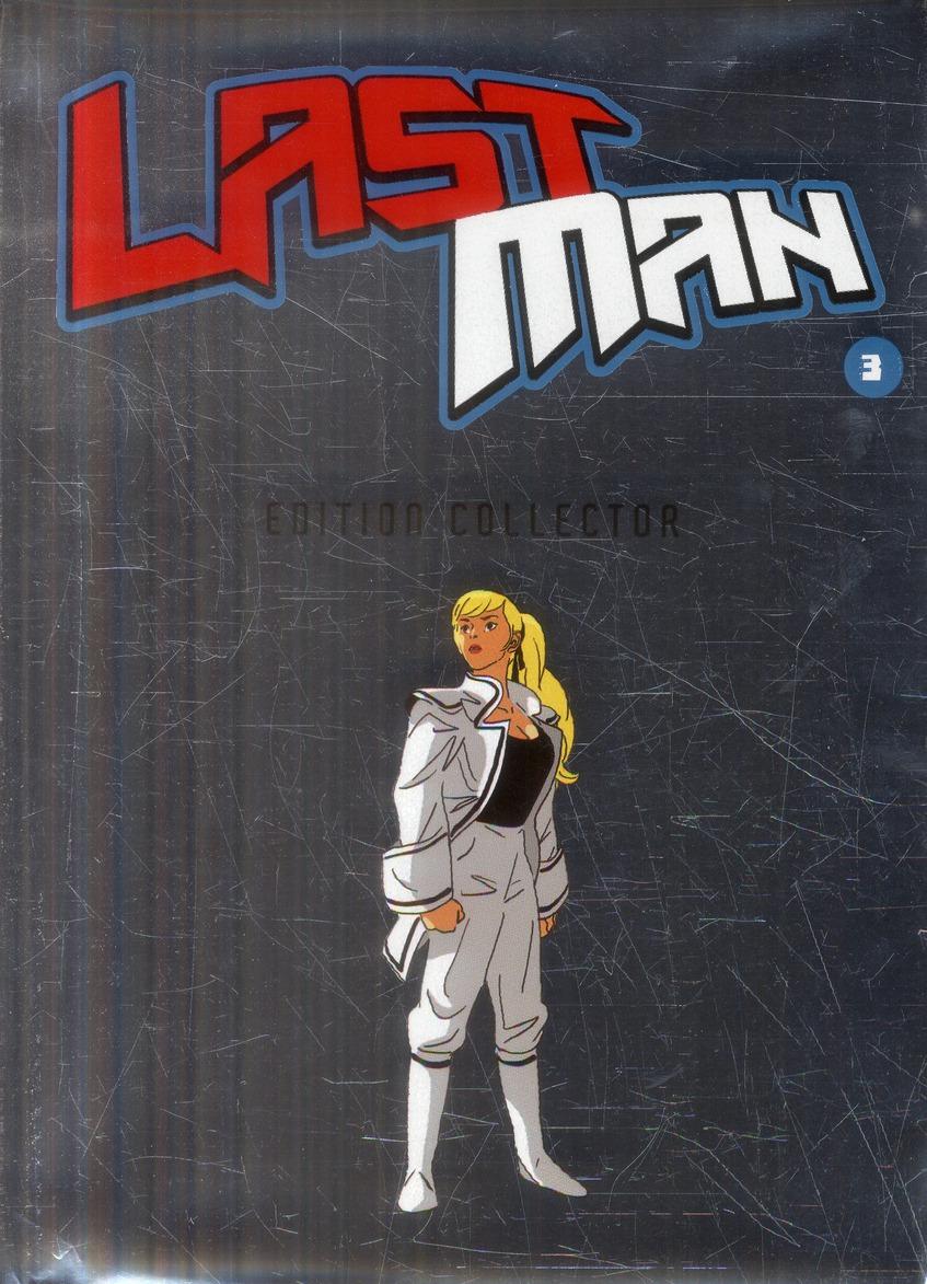EDITION DE LUXE - LASTMAN - T3