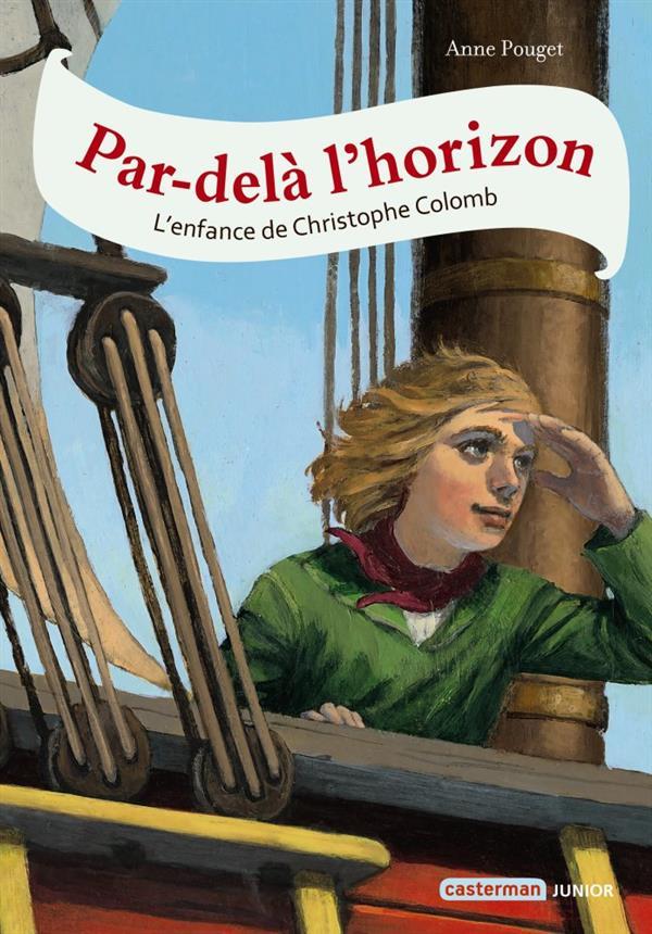 PAR-DELA L'HORIZON
