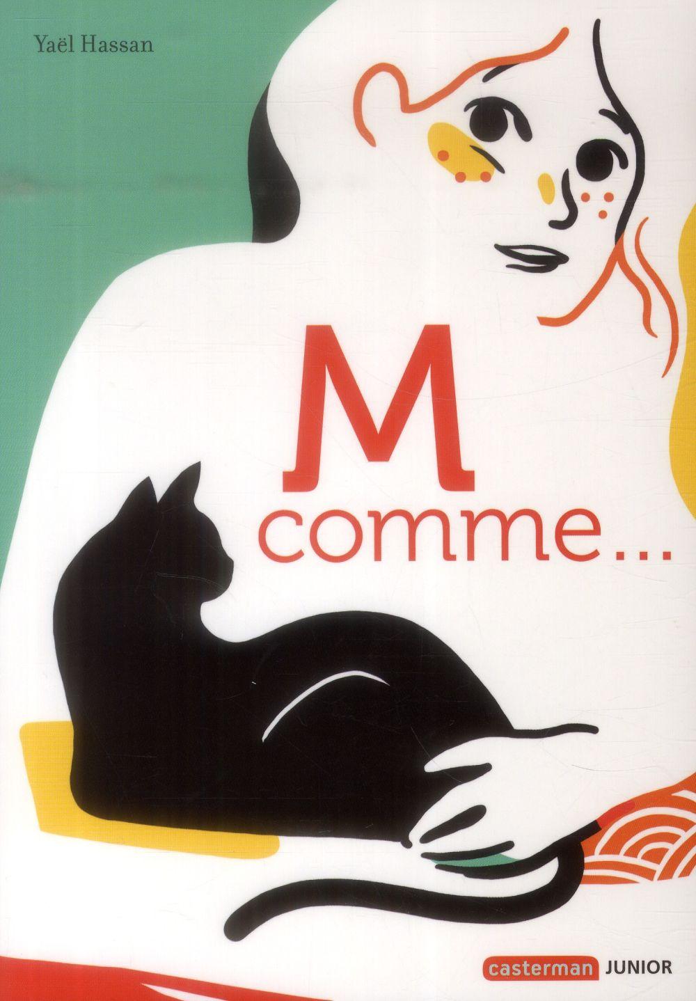 M COMME...