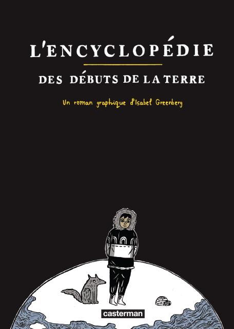 ENCYCLOPEDIE DES DEBUTS DE LA TERRE