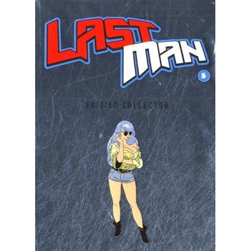 EDITION DE LUXE - LASTMAN - T5
