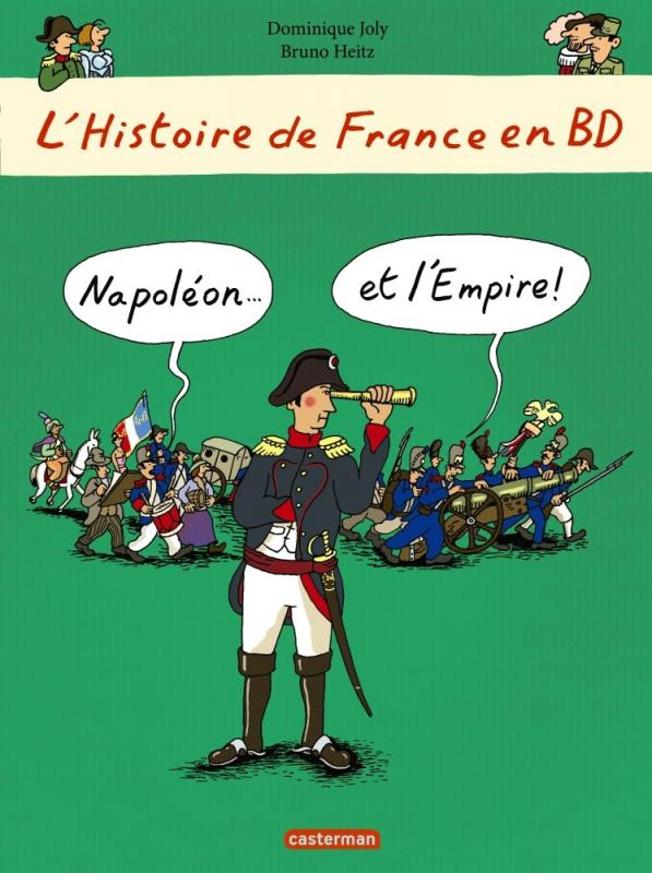 NAPOLEON... ET L'EMPIRE !