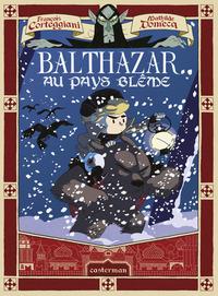 BALTHAZAR AU PAYS BLEME