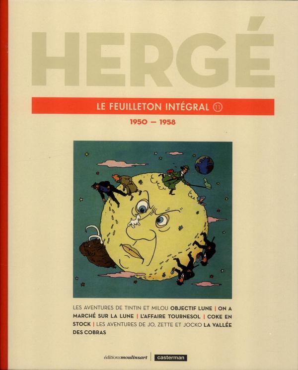 064e64f64d8d La Déviation Bandes dessinées Patrimoine Espace Hergé L  HOMMAGE DE ...