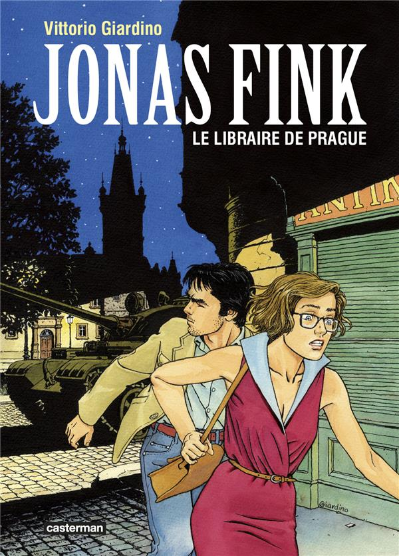 JONAS FINK - T2