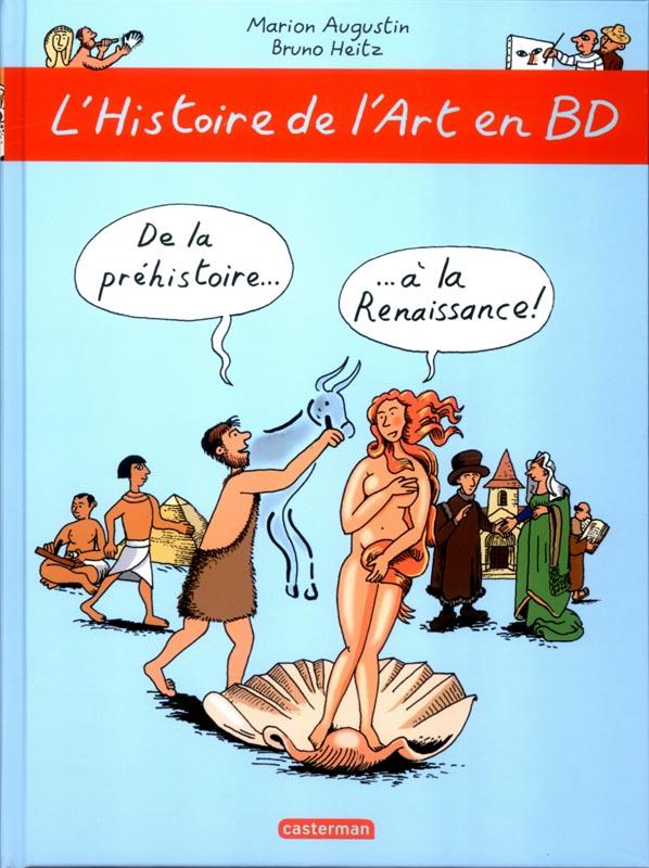 DE LA PREHISTOIRE... A LA RENAISSANCE !