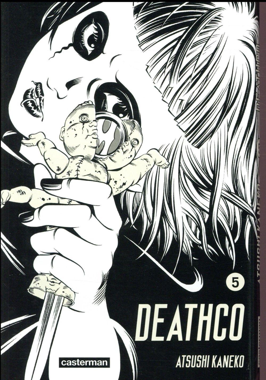 DEATHCO T5