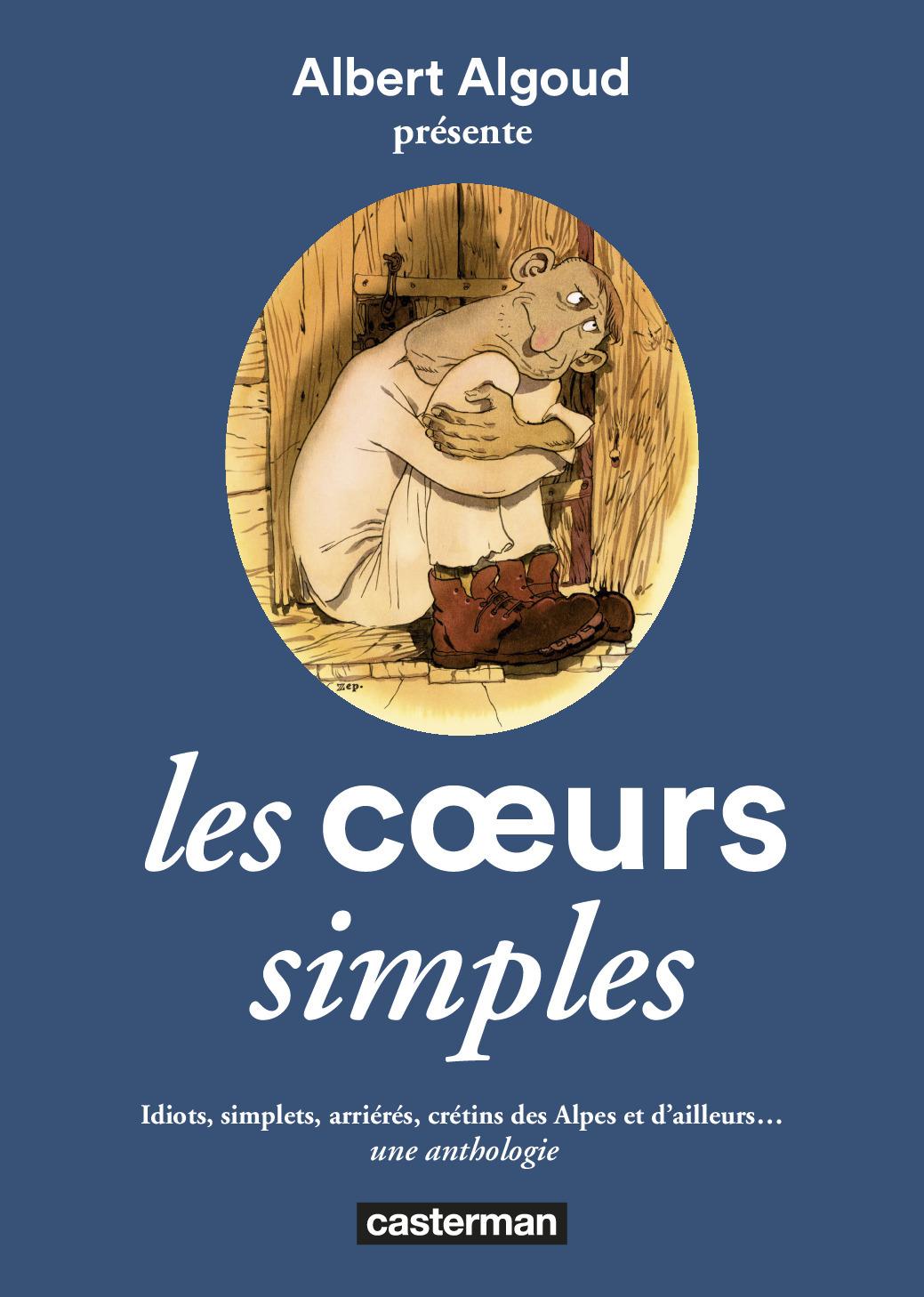 LES COEURS SIMPLES