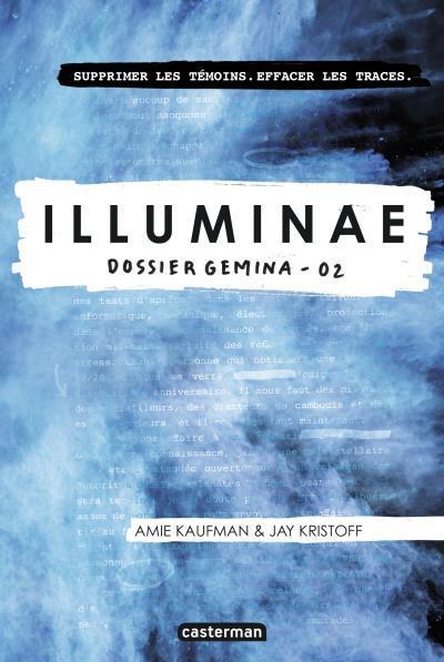 DOSSIER GEMINA-02 - ILLUMINAE - T2