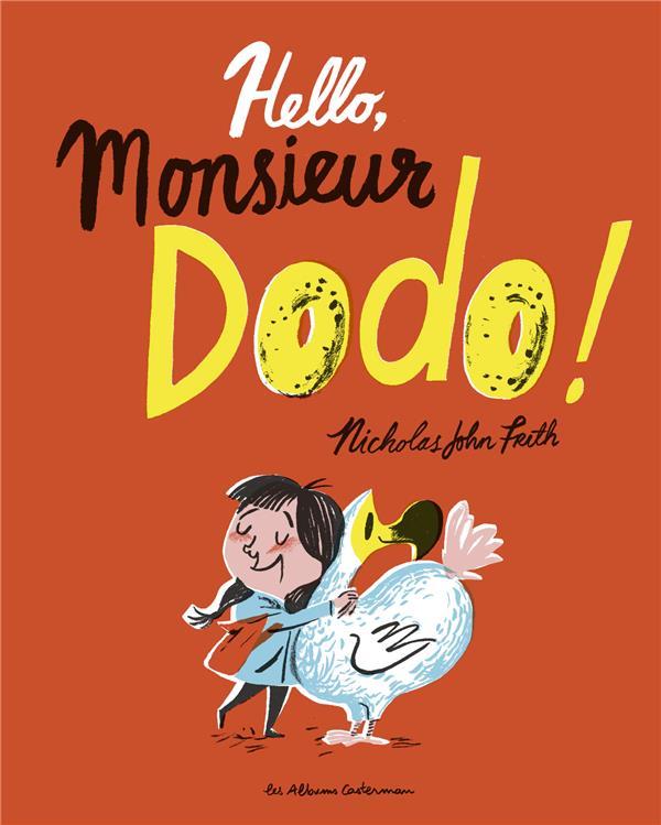 HELLO, MONSIEUR DODO !