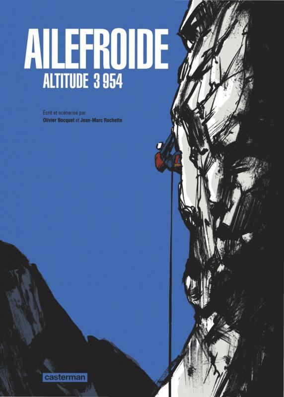 AILEFROIDE ALTITUDE 3954