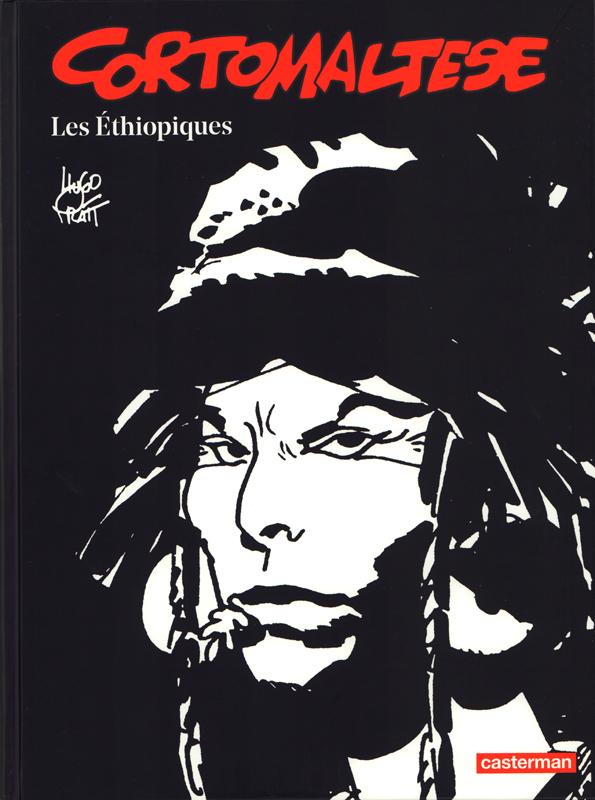 EDITION NOIR ET BLANC - LES ETHIOPIQUES
