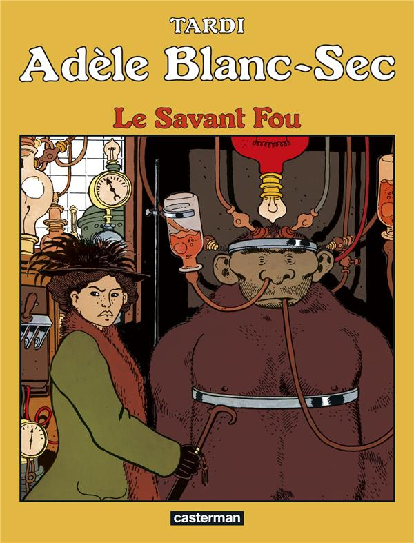 ADELE BLANC-SEC T3 NE2017