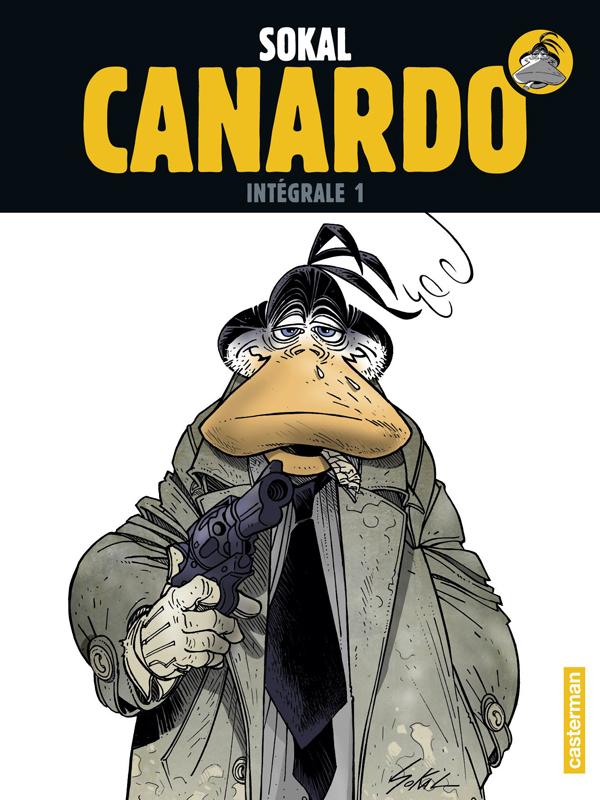 CANARDO - T01 - INTEGRALE