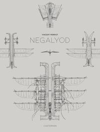 NEGALYOD - VERSION NOIR ET BLANC