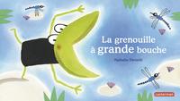QUEUE LEU LEU T49 LA GRENOUILLE A GRANDE BOUCHE
