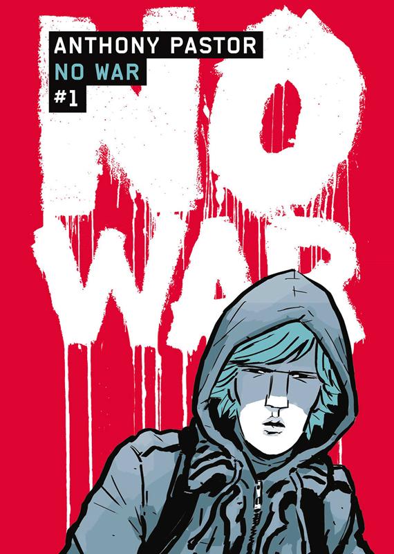 NO WAR - T1