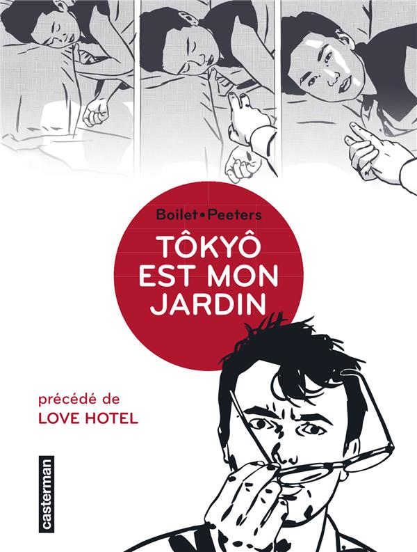 TOKYO EST MON JARDIN