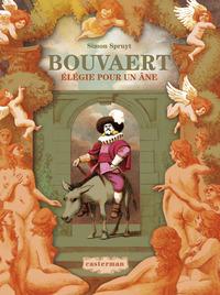 BOUVAERT - ELEGIE POUR UN ANE
