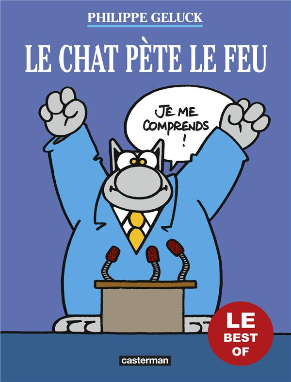 LE CHAT PETE LE FEU - BEST OF - T6