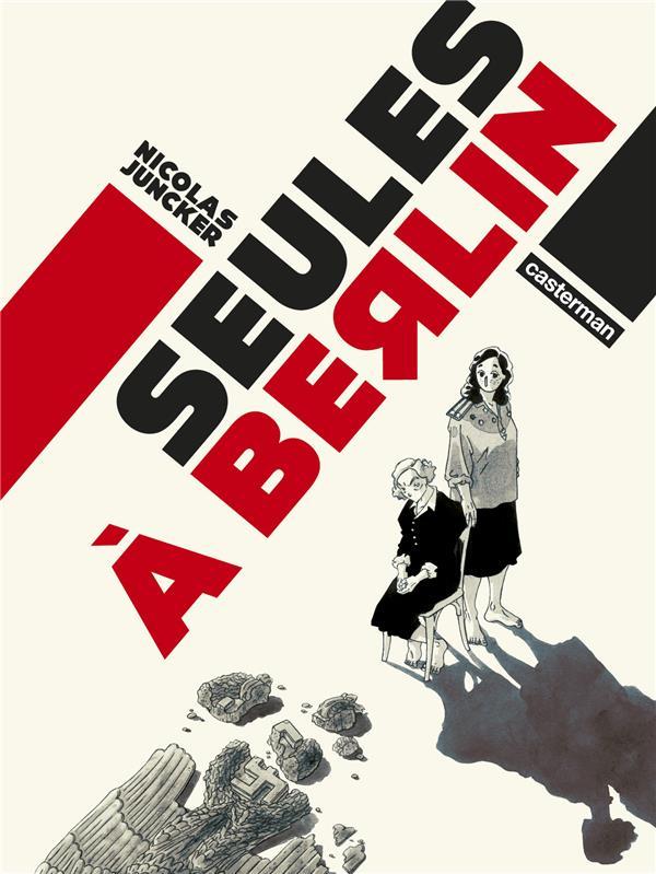 SEULES A BERLIN