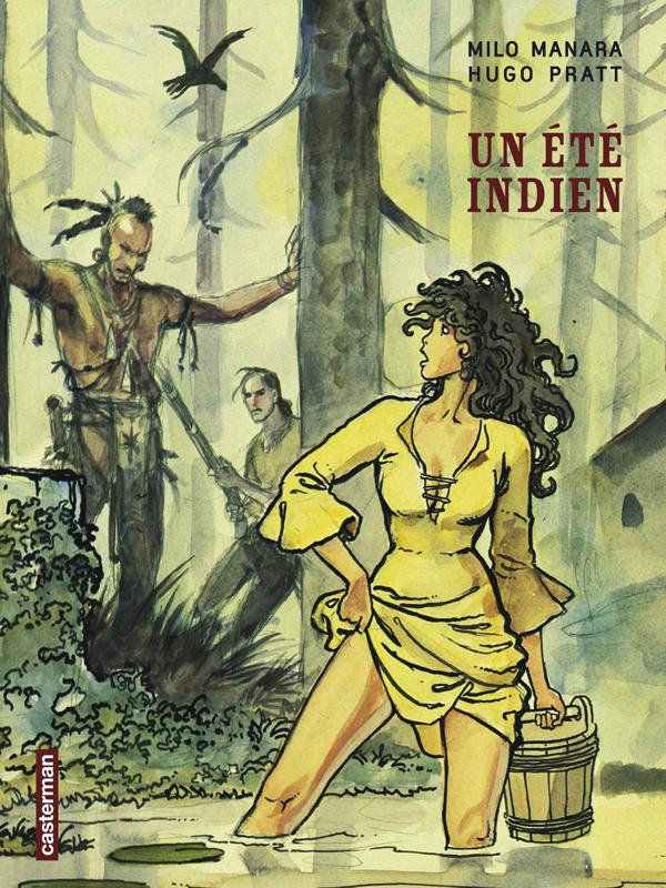 UN ETE INDIEN