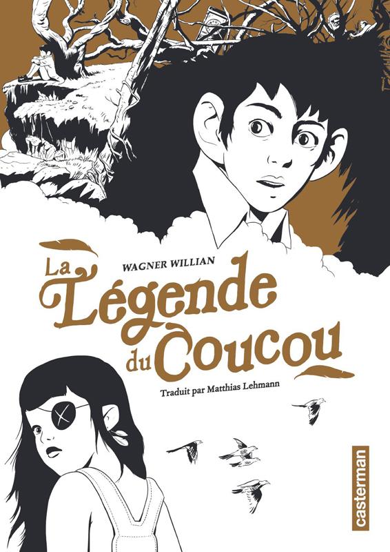 LA LEGENDE DU COUCOU