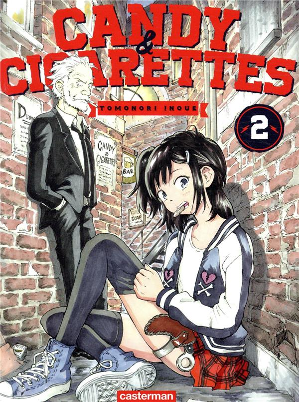 CANDY & CIGARETTES - T02 - CANDY & CIGARETTES