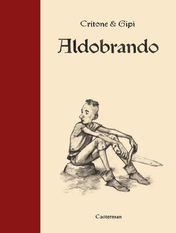 ALDOBRANDO (ED. LUXE)