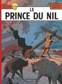 ALIX T.11 LE PRINCE DU NIL