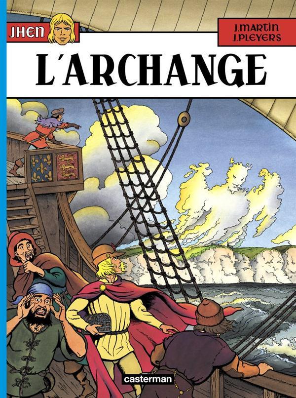 L' ARCHANGE