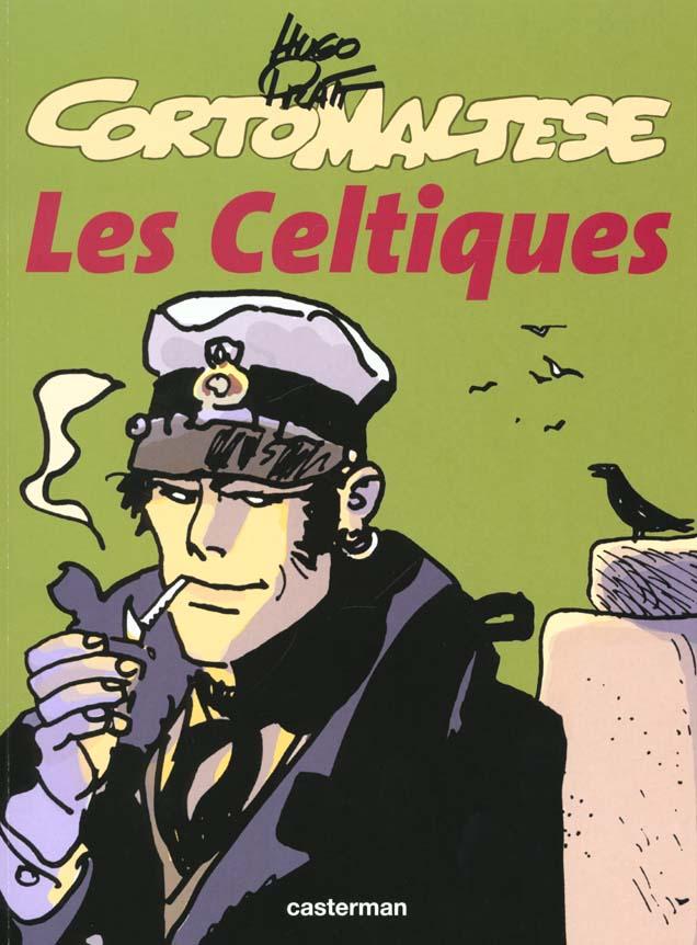 LES CELTIQUES (ANC ED) - CORTO MALTESE