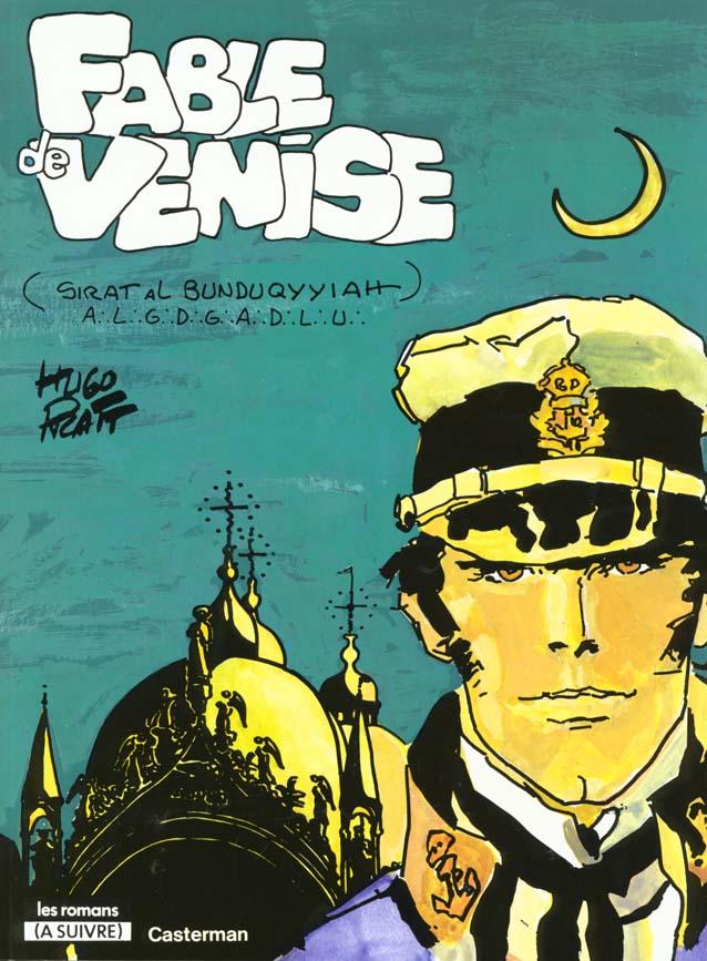 FABLE DE VENISE (ANC EDITION)