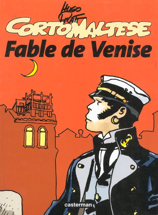 FABLE DE VENISE (N&B) (ANC ED)