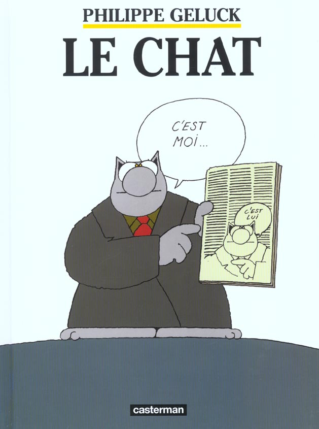 LE CHAT T1 LE CHAT