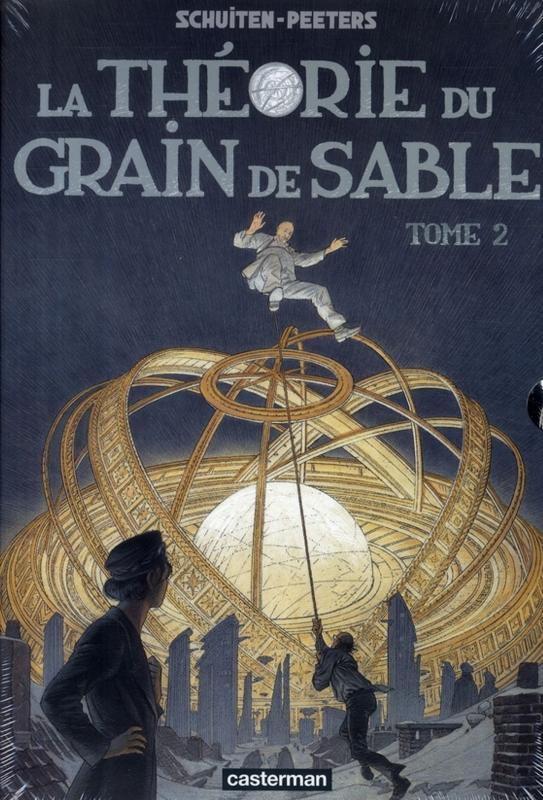 LA THEORIE DU GRAIN DE SABLE T2
