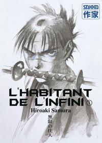 HABITANT DE L'INFINI T1