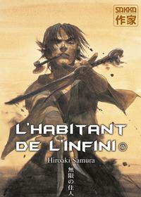 HABITANT DE L'INFINI T.7