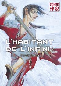 HABITANT DE L'INFINI T.9