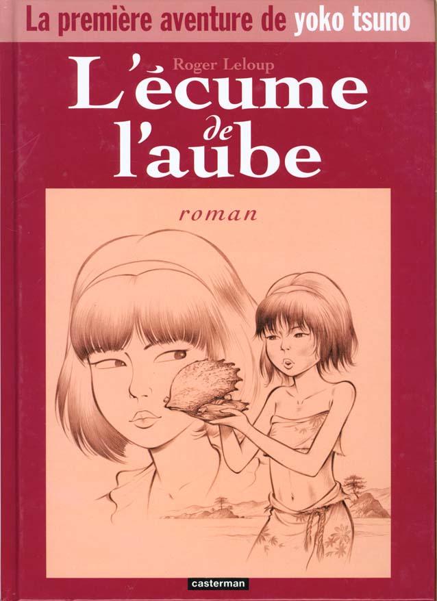 L'ECUME DE L'AUBE